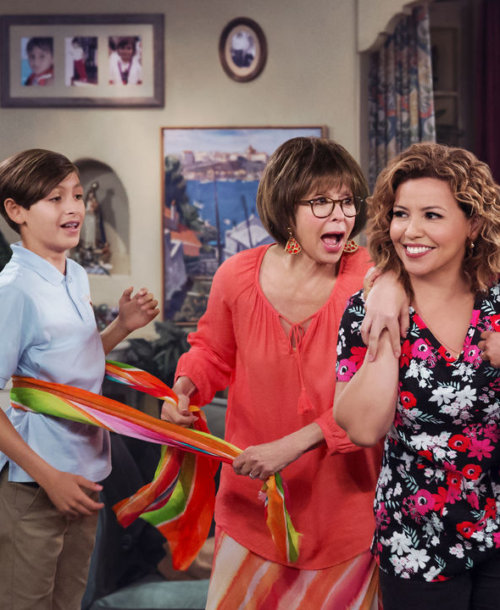 One Day at a Time – série Netflix