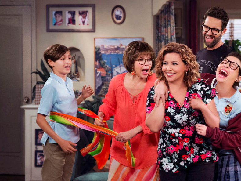 One Day at a Time Netflix une