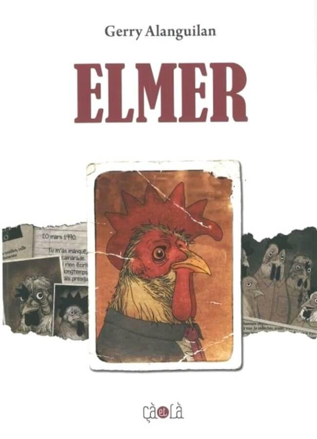 Elmer Alanguilan