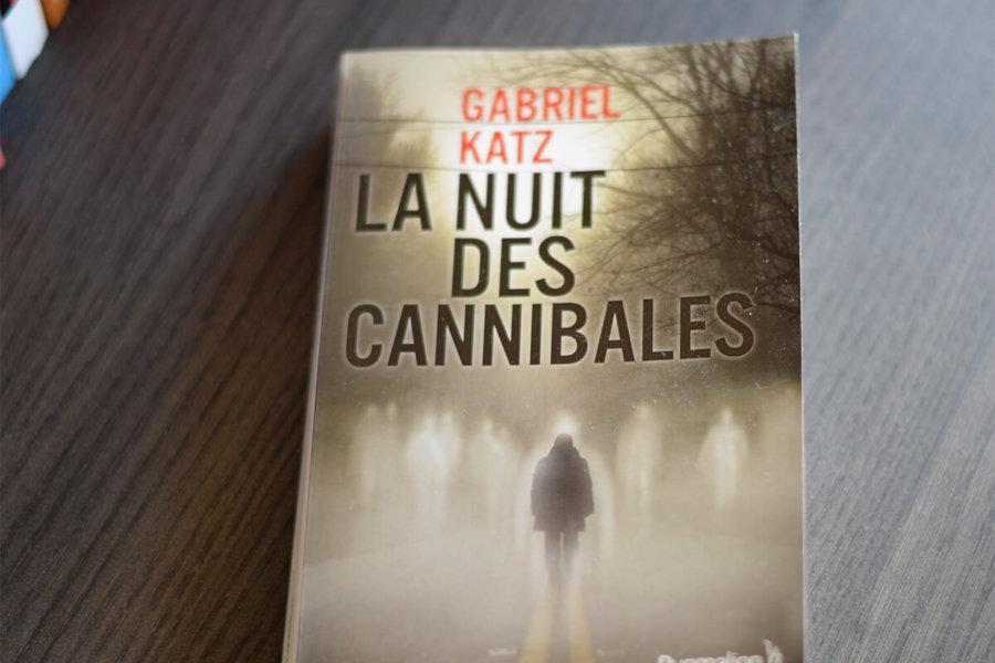 La nuit des Cannibales Katz