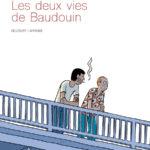 Les deux vies de Baudouin Toulmé Delcourt 2