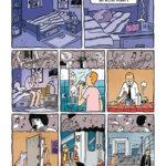 Les deux vies de Baudouin Toulmé Delcourt 3