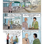 Les deux vies de Baudouin Toulmé Delcourt 6