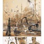 Les voyages d'Ulysse Emmanuel Lepage 7