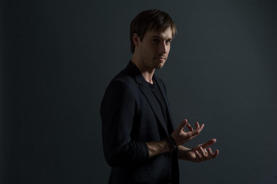 Luc Langevin Créateur d'illusions