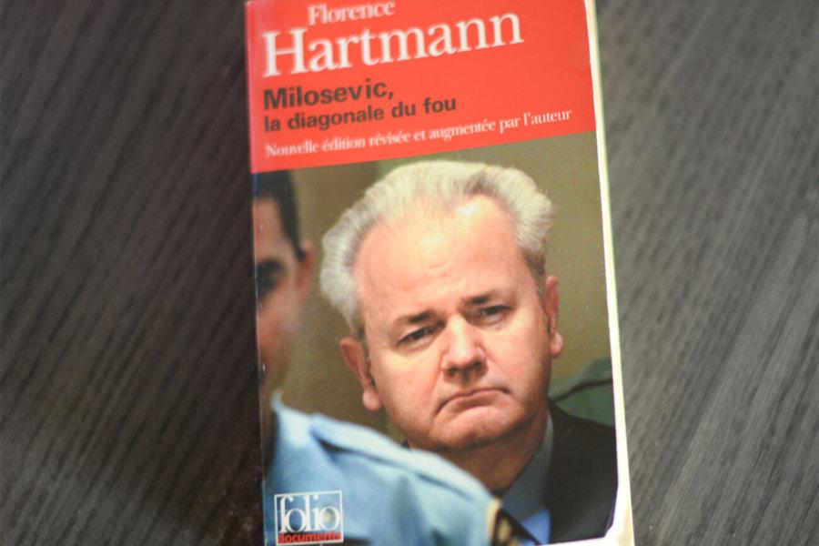 Milosevic, la diagonale du fou Hartmann
