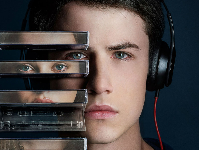 13 Reasons Why série une