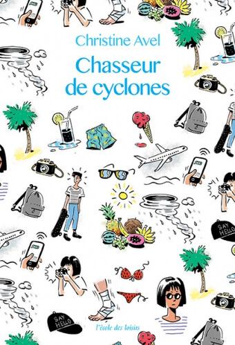Chasseur de cyclones Avel