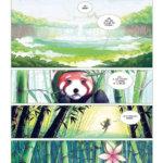 Fleur de bambou Rue de Sèvres 7