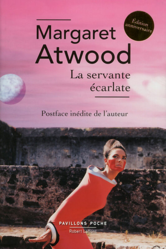 La servante écarlate roman Margaret Atwood