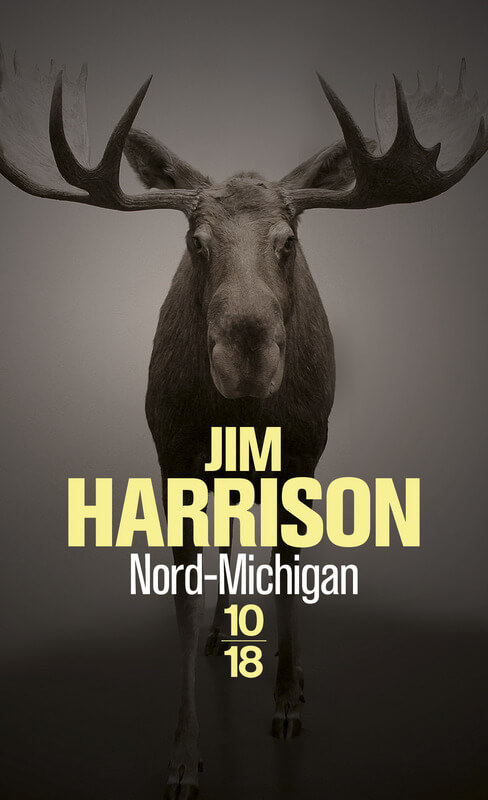 Nord-Michigan Jim Harrison