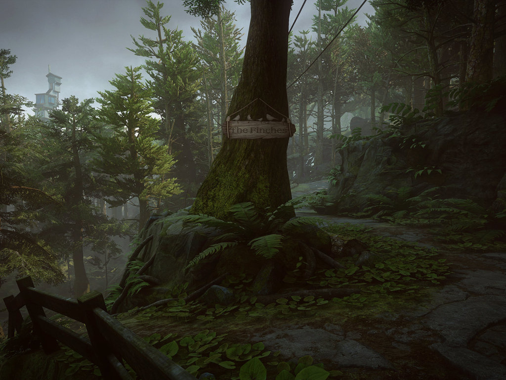 What Remains of Edith Finch 4