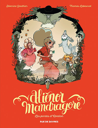 Aliénor Mandragore 3