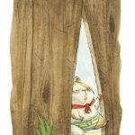 Clotaire et son slip de bain Drillon Friess 3