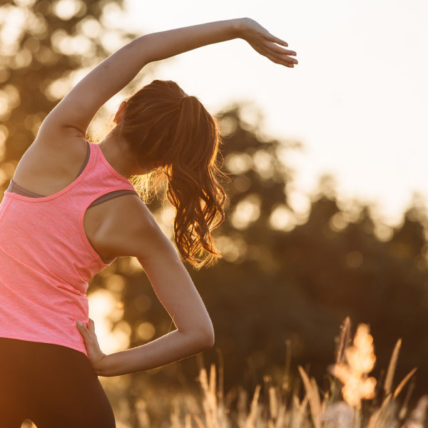 programmes fitness